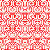 Lollipops pattern background — Vector de stock