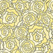 玫瑰图案 — 图库矢量图片