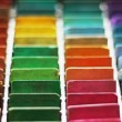 Color chalk pastels — Stock Photo #14811997