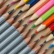 Color pencils — Stock Photo #27875293