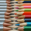 Color pencils — Stock Photo #27875311