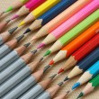 Color pencils — Stock Photo #27875345