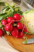 春野菜 — ストック写真