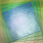 Tinted Vintage Paper — Stock Photo