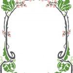 Decorative Frame — Stock Vector #13871079