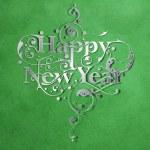 Happy New Year — Stock Photo #14187688