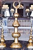 Ciragan Palace Interior — Stock Photo