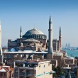 Hagia Sophia Museum — Stock Photo #14248545