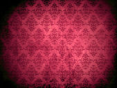 Damask Background — Stock Photo