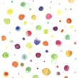 watercolor pattern — Stock Photo