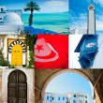 Beautiful Tunisia — Stock Photo