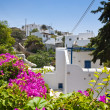 Mykonos, Cyclades Islands, Greece — Stock Photo