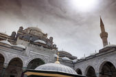 The Blue Mosque — Foto de Stock