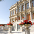 Ciragan Palace, Istanbul — Stock Photo