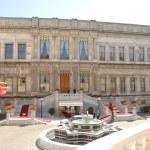 Ciragan Palace, Istanbul — Stock Photo #23658319
