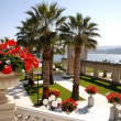 Ciragan Palace, Istanbul — Stock Photo #23658727