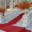 Ciragan Palace, Istanbul — Stock Photo #23659057