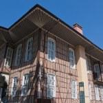 Bursa Historic Municipality Building — Stock Photo #26711285