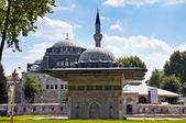 Kilic Ali Pasha Complex — Stock Photo