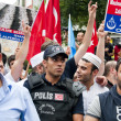 2013 Istanbul LGBT Pride March — Stock Photo