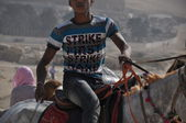 Cairo, Egypt — Stock Photo