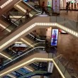 Stock Photo: Demiroren Shopping Mall Interior
