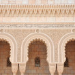 Stock Photo: Traditional Arabistyle mosque located in Jumeira, Dubai, UAE