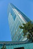 Istanbul safir byggnad — Stockfoto
