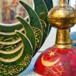 Постер, плакат: Turkish touristic souvenirs