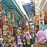 Tunisia — Stock Photo #36708541