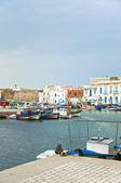 Bizerte, Tunis — Stock Photo