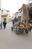 бизерта, тунис — Стоковое фото