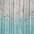 Old painted wooden texture — Stock Photo #37474331