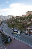 Zafer Plaza, Bursa - Turkey — Stock Photo