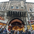 Istanbul Grand Bazaar — Stock Photo #38273883
