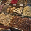 Istanbul Grand Bazaar — Stock Photo #38274001