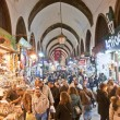 Istanbul Grand Bazaar — Stock Photo #38274005