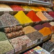 Istanbul Grand Bazaar — Stock Photo #38274087