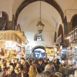 Istanbul Grand Bazaar — Stock Photo #38274251
