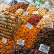 Istanbul Grand Bazaar — Stock Photo #38274311