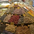 Istanbul Grand Bazaar — Stock Photo #38274577