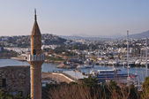 Bodrum Turkey — Stock Photo