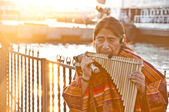 Traditional Music — Stock Photo