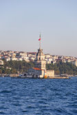 The Bosphorus — Stock Photo