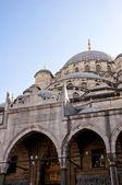 Yeni Cami, Istanbul — Stock Photo