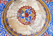 Mosque interior — Stock Photo