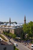 Bursa view, Turkey — Stock Photo