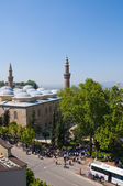 Bursa view, Turkey — Stock Photo
