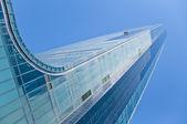 Sapphire Istanbul Building, Turkey — Zdjęcie stockowe