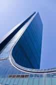 Sapphire Istanbul Building, Turkey — Stock Photo